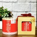 有機貴妃蜜香紅茶(單提盒)