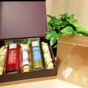 有機茶【雙享泡】[臺灣首選]禮盒組