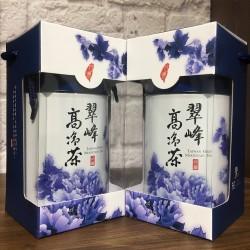 翠峰高冷茶〔手採〕