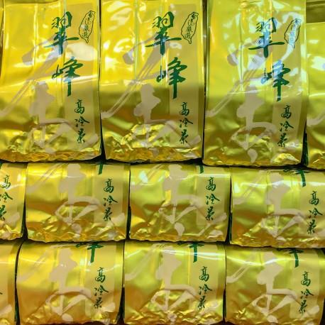 翠峰高冷茶