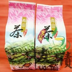四季春(熟茶)