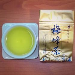梅峰高冷茶