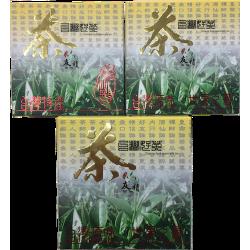 優選阿里山茶-三角立體茶包