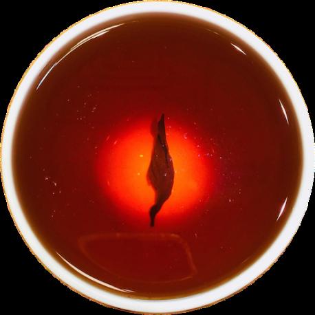 有機合歡山蜜香紅茶