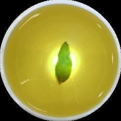 梨山茶-首屈一指台灣高冷茶